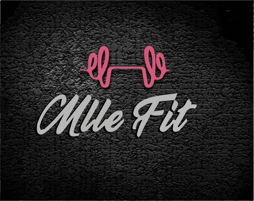 logo mlle fit